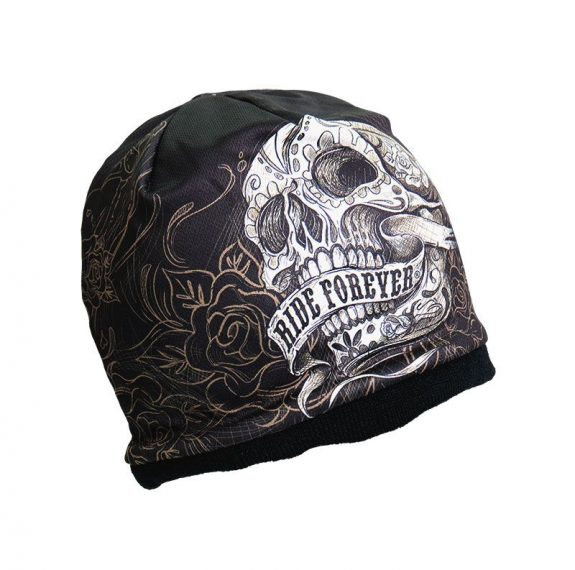 Skull designed fashion wear